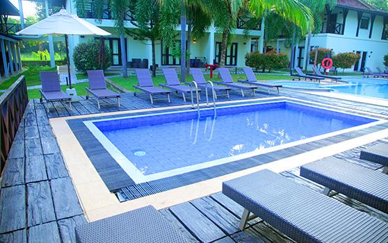 Ranna 212 - Pool Side